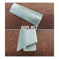 Display PVC Data Strip
