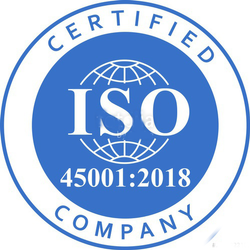 ISO 45001:2018 Occupational Health And Safety (OHS)