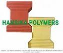 I Shape Lines & Dots PVC Paver Mould