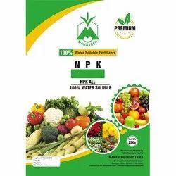 NPK Agricultural Fertilizers