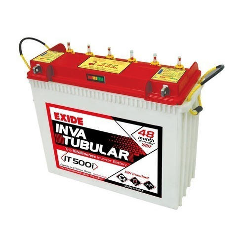 excide battery
