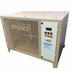 5 Ton Water Cooled Chiller