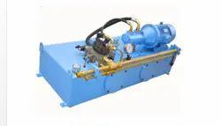 17 HP Hydraulic AC Power Pack