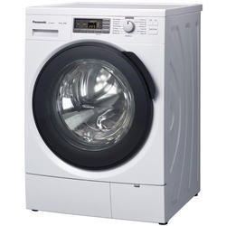Front Loading Panasonic Washing Machine