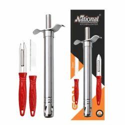 Eon Combo Kitchen Lighter With Knife & Peeler
