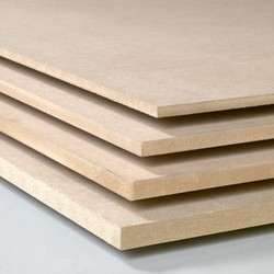 Leo Classic Plain MDF Boards, 8 mm to 25 mm