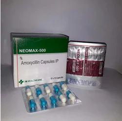 Amoxycillin 500 Medicine