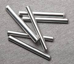 CF Steel Pins, Packaging Type: Box, 1000