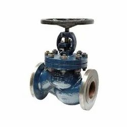 Neta Cast Iron Vertical Lift Valve