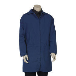 Industrial Lab Coats