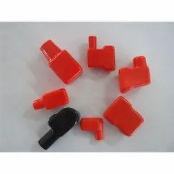 PVC Battery Terminal Caps