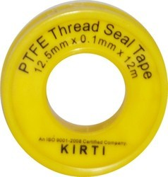 P.T.F.E Thread Seal Tapes 12 Meter