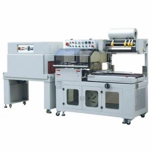 Automatic L-Sealer Machine