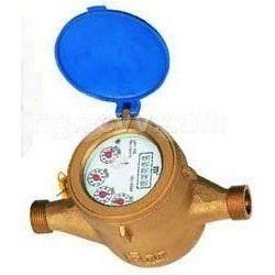 Hydro Flow-Tech Mechanical Pipe Flow Meter