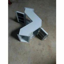 Zig Zag Magnetic Box