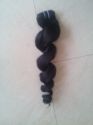 Round Wave Hair Extension