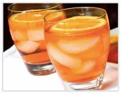 Orange Emulsions Flavour