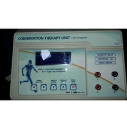 IFT TENS MS  Physiotherapy Machines