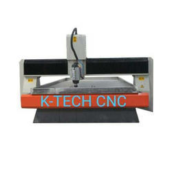 Automatic CNC Wood Stone Router Machine