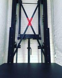 Ganesh Maintenance Lift