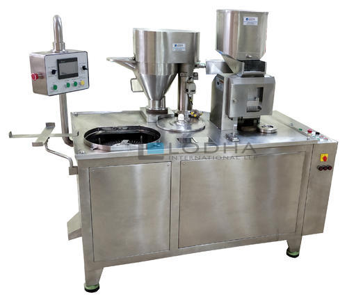 Global Automatic Capsule Filling Machines Market 2020 Analysis, Types,  Applications, Forecast and COVID-19 Impact Analysis 2026 – Galus Australis