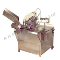 Automatic Single Head Ampoule Filling and Sealing Machine