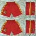 Customized Football Shorts