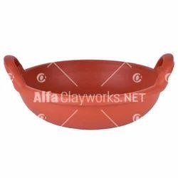 Terracotta Clay Pan