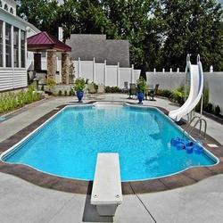 Turnkey Swimming Pool System
