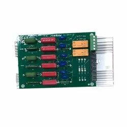 Potain Electronic Circuit Board