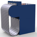 Vertical Slide Protection Rollway Cover
