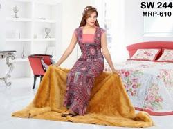 Nightwear Ladies Gown