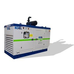 125 kVA KOEL Diesel  Generator Set