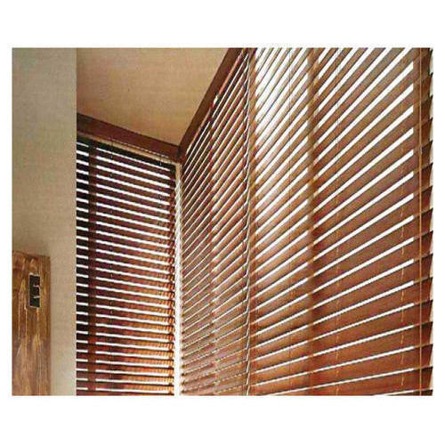 wood wooden product buy home h venetian blinds natural set r blind argos w