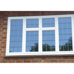 Designer Aluminum Window