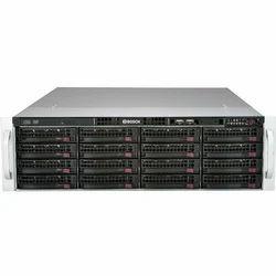 BOSCH DIVAR Network 6000 3U Recorder