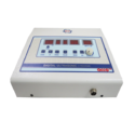 Acco Physiotherapy Ultrasound Therapy Unit 9prgs 1mhz, For Personal, For Clinical