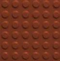 Johnson Endura TAC Button Terracotta Plus Floor Tile