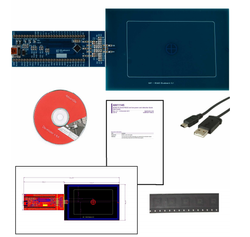 Advanlde CLRC 663 Blue Board Developers Kit