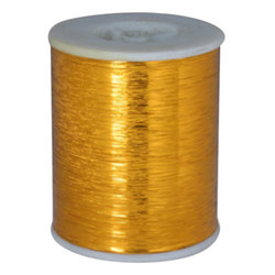 KN Kapadia Metallic Yarn, for Textiles