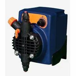 PKX MA/AL Solenoid Dosing Pumps