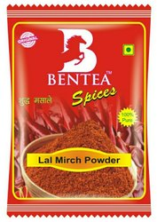 Teja Red Chilly Powder, Packaging Size: 200g