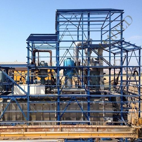 Solvent Extraction Plant View Specifications Details Of Solvent