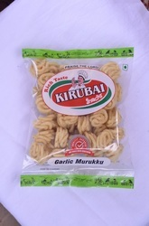 Kirubai Snacks (Murruku)