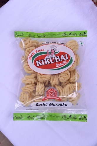 Kirubai Snacks (Murruku)