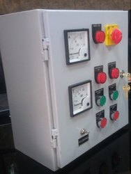 RO Electric Panel
