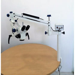 Portable Table Top Surgical Microscope