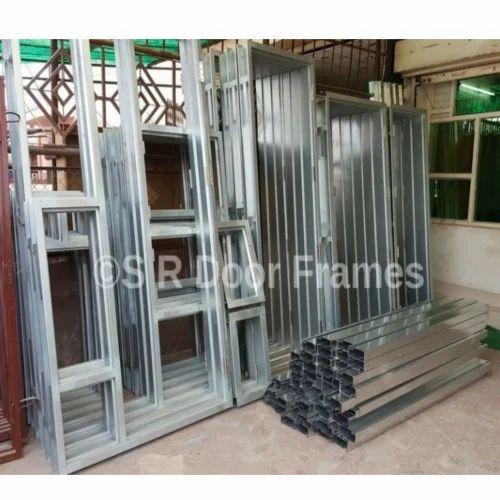 GPSP Steel Door Frame