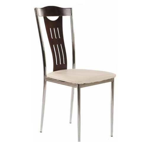 Long Back Cafeteria Chairs