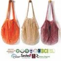 Sustainable Mesh Bags